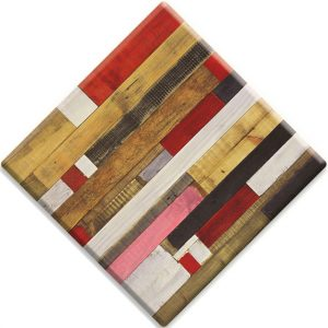 Werzalit Tabla Redden Wood
